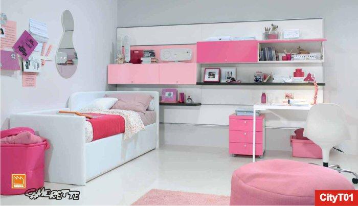 Letto singolo bambina home interior idee di design tendenze e